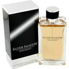 SILVER SHADOW DAVIDOFF UOMO EDT VAPO NATURAL SPRAY - 100 ml