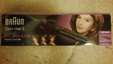 Braun Satin Hair 1 Airstyler Warmluft-Lockenbürste AS110