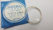 300T24ANB Genuine Glass Golden Ring For Seiko 5619, 5641, 5645, 5646, 6106, 6119