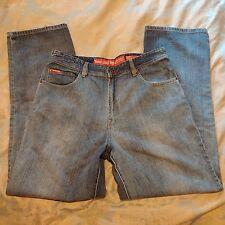Ecko Unlimited Denim Foundry Rhino Cut 5 pocket jeans size 34 FAST SHIPPING