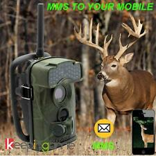 Ltl Acorn 5310WMG Wide Angle NO Flash MMS SMS GPRS Scouting Game Hunting Camera