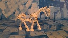 Lego - Castle - Kingdom - Skeletal/Skeleton  Horse - HRE01