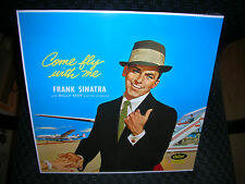 FRANK SINATRA **Come Fly with Me **BRAND NEW RECORD LP VINYL
