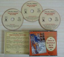 BOX 3 CD L'AGE D'OR DE L'OPERETTE READER'S DIGEST DANS LE TOURBILLON DE LA VALSE