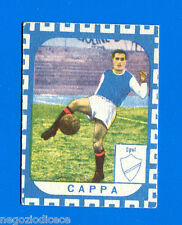 CALCIATORI NANNINA 1961-62 -Figurina-Sticker - CAPPA - SPAL -New