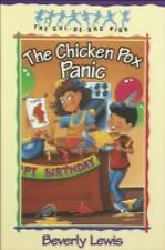 The Chicken Pox Panic 2 by Beverly Lewis (1995, Paperback, Reprint)