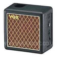 VOX ap2 AMPLUG 2 miniature 4 x 12 SPEAKER CABINET-Powered mini altoparlante