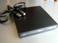 NEW for HP DELL External USB Lightscribe DVD Burner Writer