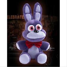 "Hot FNAF Five 5 Nights at Freddy's BONNIE 10"" Plush Doll Toy gift   B013"