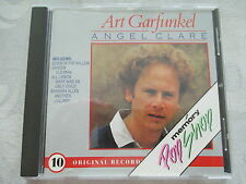 Art Garfunkel - Angel Clare - Memory Pop Shop - CD no ifpi
