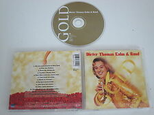DIETER THOMAS KUHN/GOLD(WEA 0630 17251-2) CD ALBUM