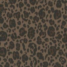 INTERNATIONAL LEOPARD SPOT PATTERN ANIMAL PRINT MOTIF TEXTURED WALLPAPER 3473-30