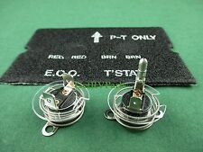 Atwood XT 91547 Water Heater ECO Thermostat Service Kit Free Shipping