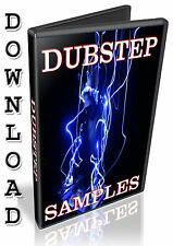 DUBSTEP SAMPLES -  FL STUDIO, FRUITY LOOPS -  WAV FILES -  5.5GB -  DOWNLOAD