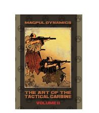 MAGPUL DVD - Art of Tactical Carbine - Volume II - 2nd Edition Video - DYN022