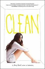 Amy Reed~CLEAN~SIGNED 1ST/DJ~NICE COPY