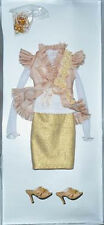 """Charm Cami outfit Tonner Fit Antoinette 16"""" Mint in Box No shipper"""