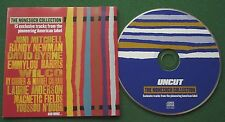 Uncut - The Nonesuch Collection Joni Mitchell Ry Cooder & Manuel Galban + CD