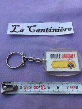 porte Clé Ancien - Grille Jacquet Digestif - 27082016