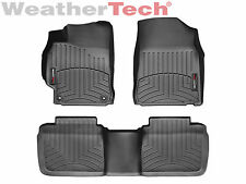 WeatherTech® Floor Mats FloorLiner for Toyota Camry - 2012-2014.5 - Black
