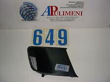 156059747 GRIGLIA PARAURTI (FRONT GRILLE) DX ALFA ROMEO 159