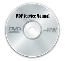 Polaris RZR XP 1000 EPS 2014 PDF ATV-Quad Service/Shop Repair Manual PDF on DVD!