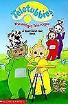 The Magic Telescope (Teletubbies) by Scholastic Books; Kong, Emilie