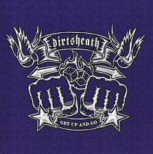 Dirtsheath - Get up an go (CD) Neu HC Hardcore Punishable Act Oi Punk  COR AF