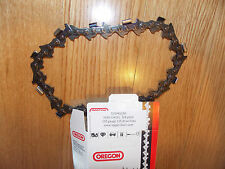 "1 oregon 36"" semi-chisel chipper chainsaw saw chain 72DPX115G 3/8 .050 115 DL"