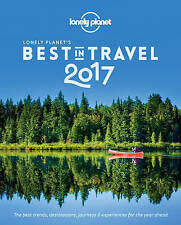 Lonely Planet's Best in Travel by Lonely Planet New Paperback Book