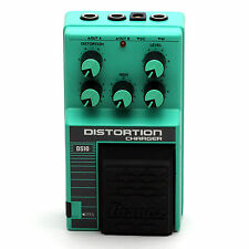Ibanez DS10 DISTORTION CHARGER Guitar Effect Pedal