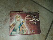 Very Rare Magyar Kiralyok Romi Hungarian Playing Cards