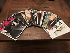 Peter Panzerfaust lot #8 + #10 to 25 !! ALL NM Condition!
