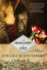 St. Germain Ser.: An Embarrassment of Riches : A Novel of the Count...