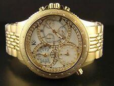 Techno Com/Jojo/Joe Rodeo Thermo Diamond Watch .80 Ct