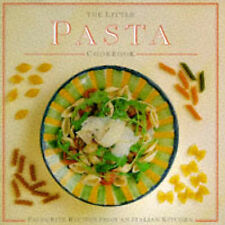 The Little Pasta Cookbook: Favourite Recipes from an Italian Kitchen (Little Coo