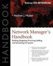 Network Manager's Handbook-ExLibrary