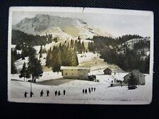 AK - Kurorte Hindelang - Oberjoch Allgäuer Alpen