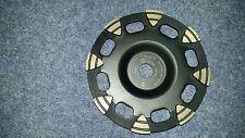 SchleifTeller Schleiftopf Diamant Hilti Trennscheibe Beton DG-CW 150 mm/6 UP