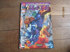 PETIT FORMAT BD COMICS MARVEL ELITE 13 panini marvel 2002