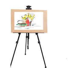 Adjustable Board Art Artist Painting Tripod Easel Display Stand Drawing Sketch
