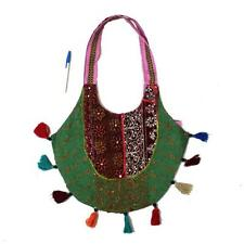 Vintage Triabal Banjara Indian Handmade Ethnic Multicolor Fancy Stylish Bag