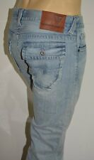 GUESS JEANS New Men's sz 32 GUESS Pasadena Straight Leg Jeans  - Light Wash