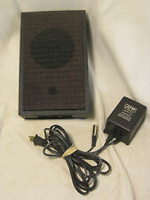 not tested * HARVARD ELITE ATP telephone conference system speaker & power
