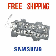 NEW DC47-00019A Genuine Samsung Dryer Heating Element Heater DC4700019A