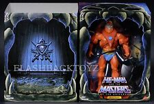 2016 MOTU Beastman Beast Man 2.0 Masters of the Universe Classics Filmation
