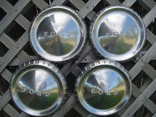 FOMOCO FORD FALCON RANCHERO 9 IN.  HUBCAPS  WHEELCOVERS CENTER CAPS ANTIQUE