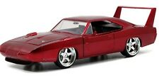 JADA 97060 - 1/24 DODGE DAYTONA 1969 FAST AND FURIOUS 7