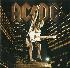 AC/DC Stiff Upper Lip CD BRAND NEW