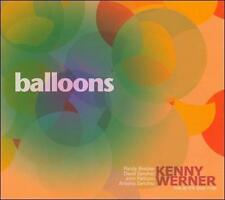 Balloons by Kenny Werner